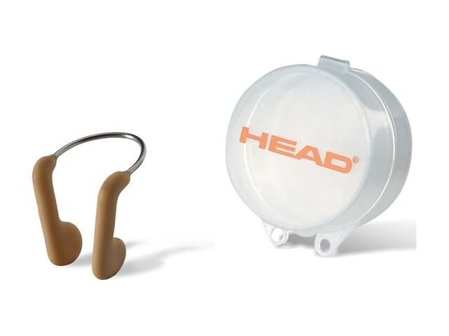 HEAD Ergo Noseclip Orange (OR)